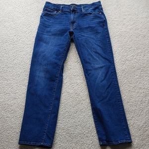 Lucky Brand 363 Straight jeans 33/32